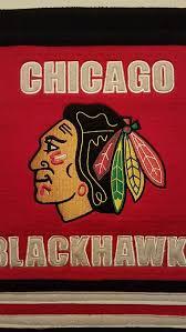 chicago blackhawks wall decor