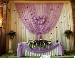 gorgeous lavender theme new years eve wedding decorations purple