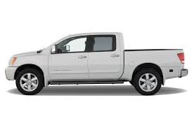 2012 Nissan Titan Reviews and Rating | Motor Trend