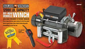 winch wiring kit harbor freight winch image wiring badland 12000 lb winch review installation preparation and on winch wiring kit harbor freight