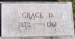 Grace Elma Dudley Fenton (1872-1961) - Find A Grave Memorial