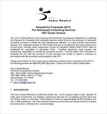 Sample Proposal Letter For Consulting Services Elegant Consulting