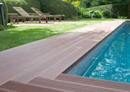 wood patio with pool. With So Many Swimming Pool Deck Options These Days, The And Patio  Areas Surrounding Your Involve Some Careful Planning. Wood With
