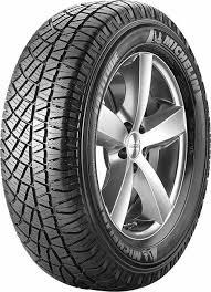 <b>Michelin Latitude Cross 215/65</b> R16 102 H SUV Summer tyres 252742
