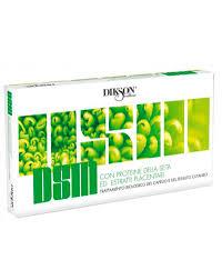 Купить DSM <b>Ухаживающая сыворотка</b> с протеинами шелка для ...