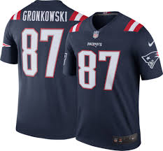 Shirt Gronkowski Rob Jersey T bdaeddffaa|New Week, Same Mistakes. Browns Fumble Their Strategy To 27-13 Loss