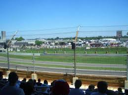 Indianapolis Motor Speedway Section E Box 12