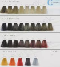 Pin By Joan Bartholomew On Goldwell Color In 2019 Mixing