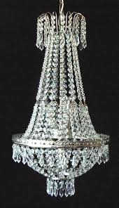 ccb5152 4 basket style empire chandelier