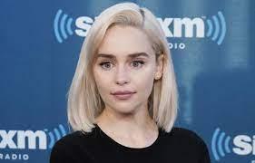 Emilia isabelle euphemia rose clarke. Game Of Thrones Star Emilia Clarke Ein Stuck Meines Gehirns Starb