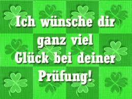 Glück Zur Prüfung Wünschen Für Whatsapp Und Facebook
