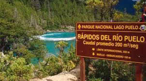 Cobro de derechos de acceso al Parque Nacional Lago Puelo