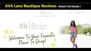 Details ! AVA Lane Boutique Chuck ...