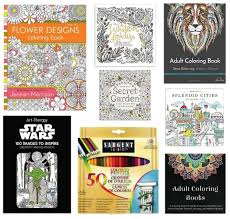 Adult Coloring Books Spectacular Best Adult Coloring Books