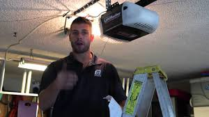 How Long Does A Garage Door Opener Last? - YouTube