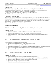Financial Aid Officer Sample Resume Financial Aid Officer Sample Resume Shalomhouseus 6