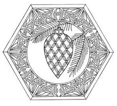 Click on any christmas picture above to start coloring. 29 Christmas Coloring Pages Free Pdfs Favecrafts Com