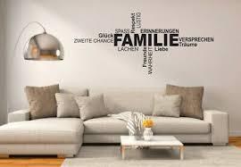 Wandtattoo Spruch Zuhause Liebe Familie Freunde Zitat Wandsticker