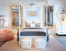 plush room decor ideas for teenage girl decoration bedrooms 25