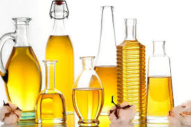 Cooking Oil Fat Comparison Chart Olive Oil Vs Vegetable Oil Difference And Comparison Diffen