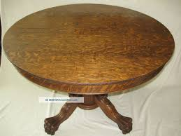 antique oak oval dining table. archaiccomely pedestal end table 2 dining tiger oak antique 1600 oval a