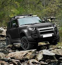 Pin By Hermie On Trucks In 2020 New Land Rover Defender Land Rover Land Rover Defender