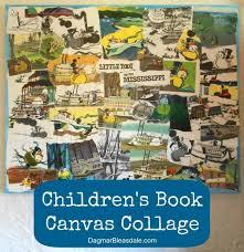 easy diy wall art children s book