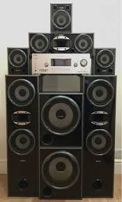 sony sound system. used sony ht-ddw1600 home theatre sound system in kt19 epsom for £ 175.00 \u2013 shpock i