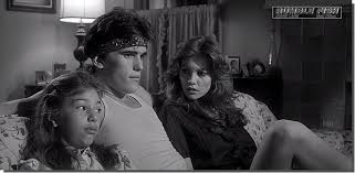 diane lane rumble fish diane lane matt dillon and  rumble fish 1983 director francis ford coppola