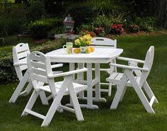 luxurious furniture outdoor with patio dinning set outdoor white wooden patio dining sets feature square white table and yellow fresh flowers on vase plus