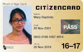 Citizencard Uk For A Online Id Apply Card O8q6YBT