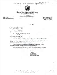 Subpoena Cover Letter Friends And Relatives Records
