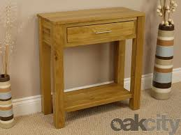 oak console tables oak hall tables. Popular Oak Console Hall With Home Furniture Diy Tables D