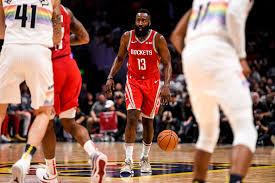 Houston Rockets Depth Chart Projecting The Houston Rockets Roster And Rotation
