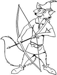 Small Picture robin hood wedding coloring pages Google Search Til at