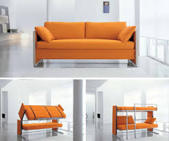 transformable sofa space saving furniture. Plain Transformable Space Saving Transforming Furniture Inside Transformable Sofa Awesome Stuff 365