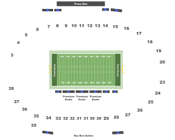 Fresno State Bulldogs Vs Idaho State Bengals Tickets At