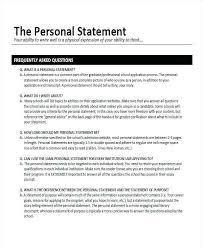 Personal Statement Grad School Samples Personal Statement For Graduate School Sample Essays New Job