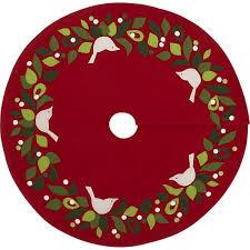 Tree Skirt  Christmas Ornaments U0026 Tree Decorations  TargetChristmas Tree Skirt Clearance