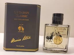 <b>Le Baron</b> Classic Men <b>U.s Polo</b> EDP Cologne 3.4 100ml Extremely ...
