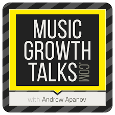Music Growth Talks: Podcast for Musicpreneurs