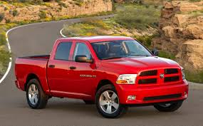 Most Reliable Pickup Truck 2015 Vehicle Dependability Study Most Dependable Trucks Jd
