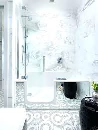 new bathtub how much does it cost to install bathtub door cost