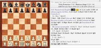 My Chess Struggles By Paco Vela.