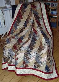 Best 25+ Braid quilt ideas on Pinterest | Scrap quilt patterns ... & French Braid Quilt Instructions | And now the Quilt is waiting to come to a  friend Adamdwight.com