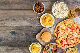 Fast Food Vs Healthy Foods Healthy Eating Sf Gate