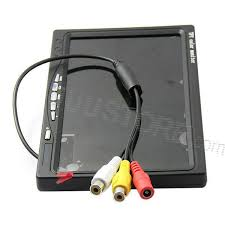 fpv ground station inch tft lcd color monitor video screen fpv fpv ground station 7 inch tft lcd color monitor video screen fpv device for rc airplane multicopter car