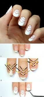 Best 25+ Geometric nail art ideas on Pinterest | Diy nails, Nail ...