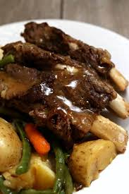 slow cooker beef spare ribs 365 days