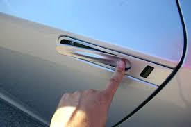 Nice Flush Car Door Handles Gallery Home Design Ideas and